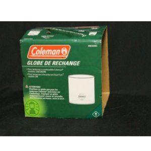 NEW Coleman Replacement Globe fit Fuel 220/228/235